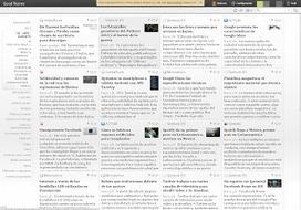 En la nube TIC: GoodNoows gran alternativa al GoogleReader como lector de RSS o feeds | Las TIC y la Educación | Scoop.it