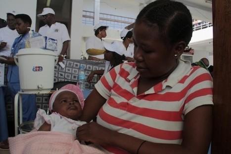 IPS – Africa's Mobile Health Revolution | Inter Press Service | Mobile Health Care | Scoop.it