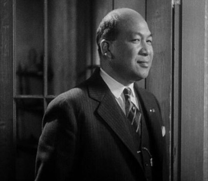 Soft Film 軟性電影: Edward L. Park: The Original Chinese Charlie Chan | Chinese American Now | Scoop.it