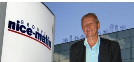 Jean-Marc Pastorino succède à Robert Namias à la tête de Nice-Matin | DocPresseESJ | Scoop.it