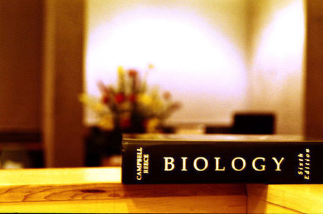 Genome sequencing pioneer: How biology entered the information age | Randoms | Scoop.it