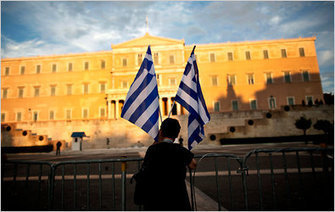 Greece News - Breaking World Greece News - The New York Times | Greece | Scoop.it