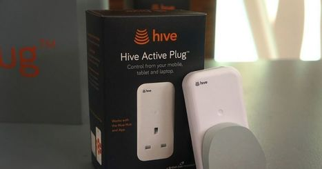 Hive begins selling its smart plug and connected home sensors - Engadget | Smart Home News and Trends | Scoop.it