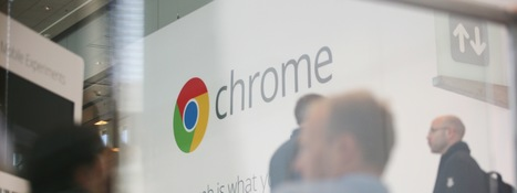 Google Now Arrives in Latest Chrome OS Dev Build - The Next Web | The Digital Landscape | Scoop.it