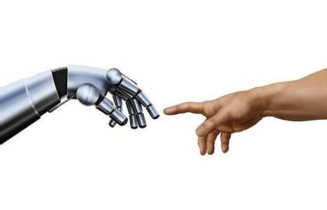 Les robots investissent les points de vente : une tendance qui se précise | Une nouvelle civilisation de Robots | Scoop.it