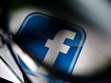 Estudo prevê que Facebook está à beira do precipício | Tecnologia e atualidades | Scoop.it