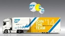 » El camión de Big Data de SAP llegará a España el próximo 2 de junio, como parada de un tour que recorrerá toda Europa >> MKM Publicaciones | Big and Open Data, FabLab, Internet of things | Scoop.it