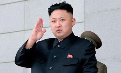 Kim Jong Un   North Korea   Scoop.it