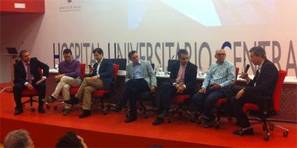 #JugarEsSalud: ¿Están los profesionales de salud en condiciones de prescribir apps y juegos? | eSalud Social Media | Scoop.it
