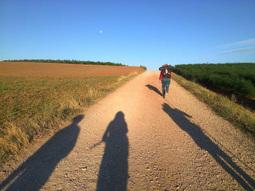 ¡Buen camino! | Reflejos | Scoop.it