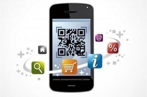 Ubleam lève 550000euros pour ses QR Codes personnalisables | QR code experience | Scoop.it