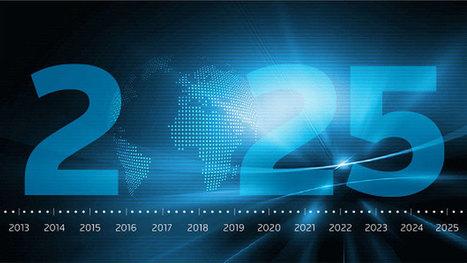 Las diez innovaciones que revolucionarán la sociedad del 2025   AJG_Innovación   Scoop.it
