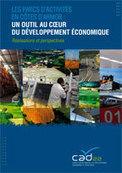 Les parcs d'activités en Côtes d'Armor : un outil au coeur au coeur du développement économique | Rencontres sur l'avenir des villes en Bretagne, 2ème édition - Lorient, 12 mars 2013 | Scoop.it