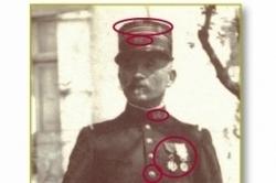 Initiation à la symbolique militaire | Histoire Familiale | Scoop.it