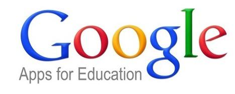 Google Tools for Educators eLearning Course- Educational Collaborators | Education & Digital Literacy | Scoop.it