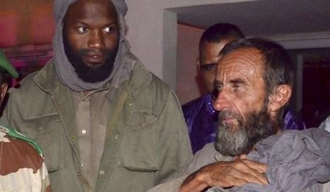 L'ex-otage Thierry Dol : « ça a été très difficile mais c'est une épreuve de la vie » | social | Scoop.it