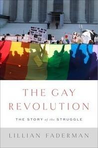 Lillian Faderman: la revolución gay | Activismo en la RED | Scoop.it