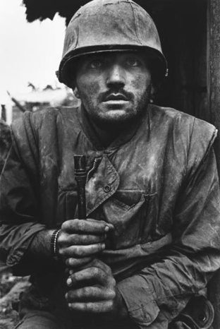 Shaped by War: Photographs by Don McCullin | Names of Thriller Films | Scoop.it