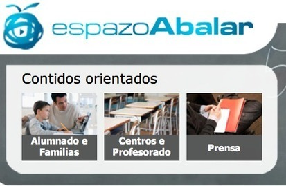 espazoAbalar | De interés educativo | Scoop.it
