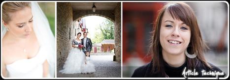 Conseils pour le portrait - Partie 1 : préparation et lumière | Guillaume Ménant | Photographe Amateur | Rennes | echanges poses contre photos modeles féminins | Scoop.it