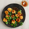 Scallops with Spice Oil | À Catanada na Cozinha Magazine | Scoop.it
