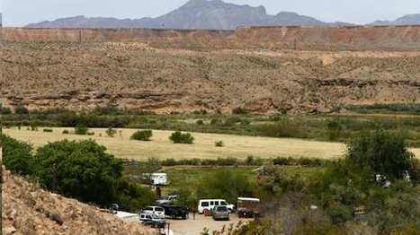 BLM Siege At Bunkerville - The Real Story | Politics and Business | Scoop.it