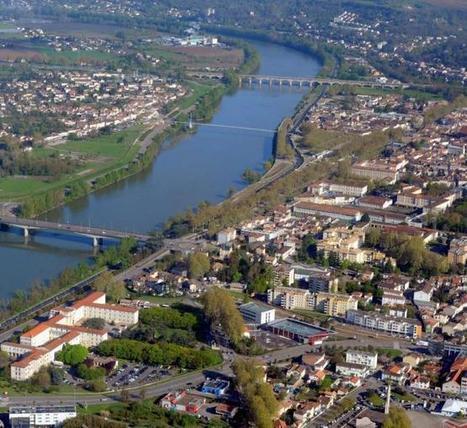Pollution de la Garonne : les résidus  de médicaments mis en cause | Toxique, soyons vigilant ! | Scoop.it
