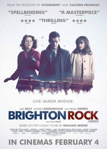 Brighton Rock Türkçe Dublaj Full İzle - Online Film izle, Hd Film izle | hdfilmbak | Scoop.it