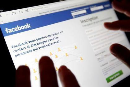 Facebook perd des visiteurs aux États-Unis et en Europe | Bibliothèques et culture numérique | Scoop.it