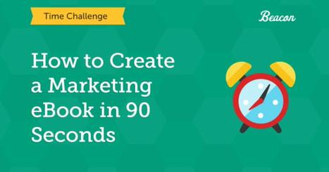Come creare lead magnet in 90 secondi | Strumenti per il Web Marketing | Scoop.it