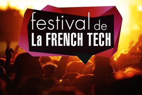 Axelle Lemaire officialise le festival de la French Tech | FrenchWeb ... | Mouvement French Tech Toulouse | Scoop.it