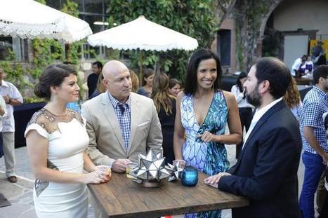 'Top Chef' Boston Episode 13 Recap: 'Getting Prickly in Mexico' - Boston.com   San Miguel De Allende   Scoop.it