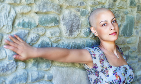 Why and How Hair Loss During Breast Cancer Treatment   Gernal News   Scoop.it
