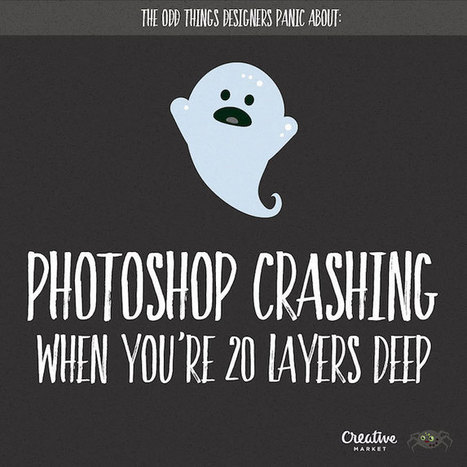 10 Things That Make Every Designer Panic | xposing world of Photography & Design | Scoop.it