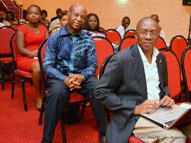 Kinshasa : ouverture des journées déontologiques de la presse congolaise | Journalisme & déontologie | Scoop.it