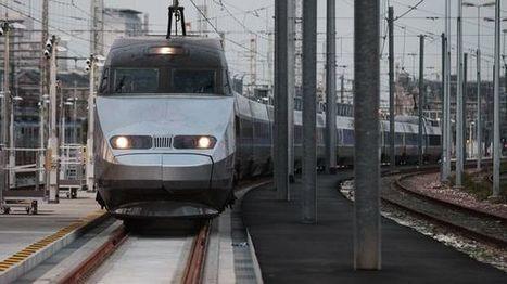 LGV Bordeaux - Toulouse et Dax : un nouveau rapport donne du grain à moudre aux opposants | BABinfo Pays Basque | Scoop.it