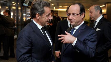 Ce que les écoutes de la NSA disent des trois présidents français espionnés | Chronique d'un pays où il ne se passe rien... ou presque ! | Scoop.it