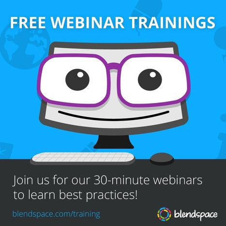 Blendspace | 21 century teaching and learning | Scoop.it