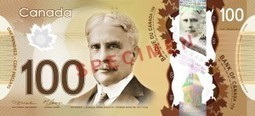 Canada Moves Toward Cashless Currency With New Plastic Fiat   Commodities, Resource and Freedom   Scoop.it