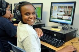Citizenship goes digital: Online gaming effective in teaching civics   This Gives Me Hope   Scoop.it