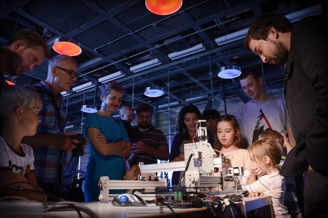 Robots in Gastronomy Prints Ice Cream - 3D Printing Industry | Cafsphere | Scoop.it