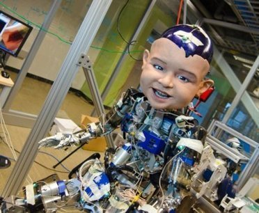 Babies time their smiles to make their moms smile in return: Toddler-like robot allows researchers to confirm their findings   Whole Child Development   Scoop.it