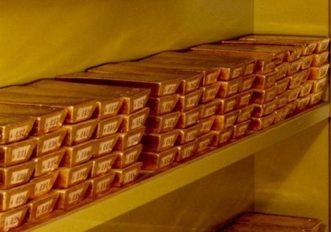 China, Gold and Reserve Currencies | Gold and What Moves it. | Scoop.it