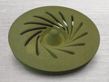 Fonderie Boutté, première fonderie de France équipée d'une imprimante 3D sable | Forge - Fonderie | Scoop.it