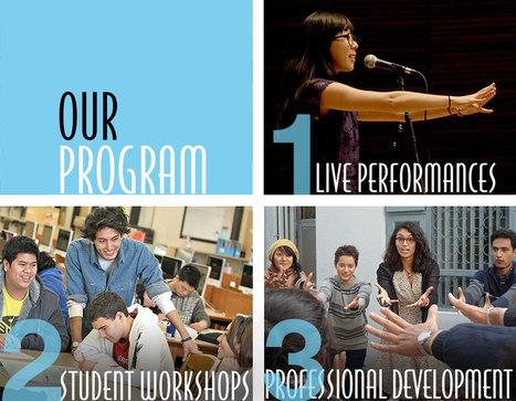 PROJECT VOICE | art education | Scoop.it