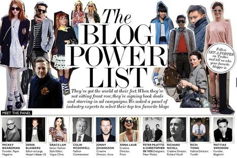 Los bloggers redefinen el nuevo concepto de fama | Seo, Social Media Marketing | Scoop.it