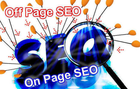 5 Essential Tips For Great On-page and Off-Page SEO Composed By James Jones | Category - Information Technology on ManagementParadise.com | Search Engine Optimization | Scoop.it