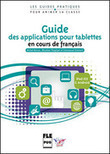 PUG  : Guide des applications pour tablettes en cours de français - - De Michel Boiron, Bhushan Thapliyal et Emmanuel Zimmert (EAN13 : 9782706118593) | FLE FOU | Scoop.it