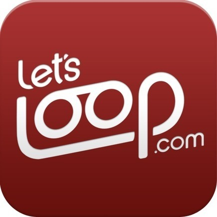 Let's Loop - Discover. Music. Together. | Music Music Music | Scoop.it