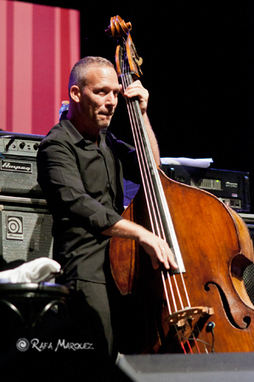 Avishai Cohen Quartet (San Javier, Murcia, 5-07-2013) | JAZZ I FOTOGRAFIA | Scoop.it
